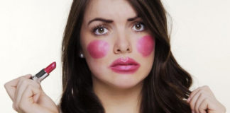 common makeup mistakes one should avoid