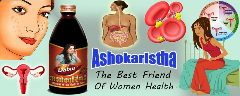 ashokarishta benefits