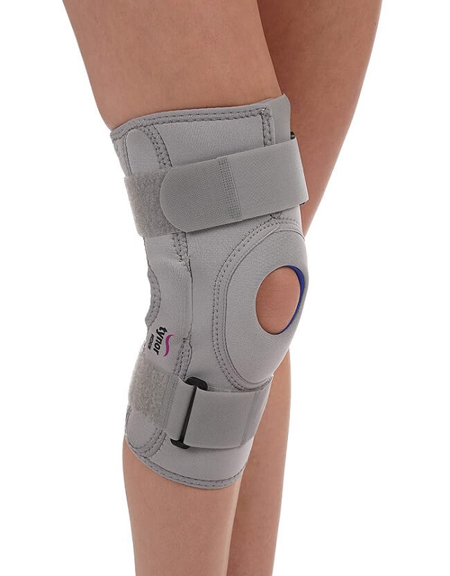 Tynor Knee Support Hinged